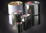 Tinplate Cans for Solvents and Thinners