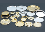 Tinplate Components for Round Cans